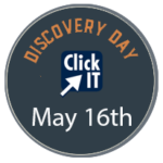 Discovery Day May 16th
