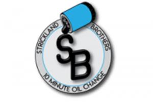 Strickland Brothers - 10 Minute Oil Change Franchise Opportunities In Nebraska (NE)
