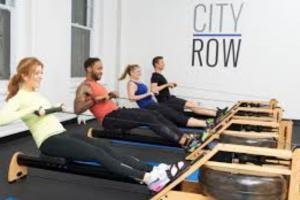 City Row Fitness Studio Franchise Opportunities In South Dakota (SD)