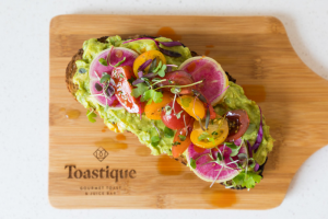 Toastique Franchise Opportunities In North Carolina.